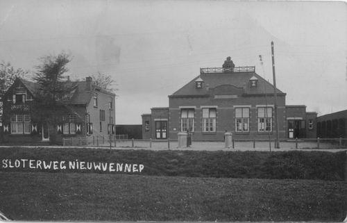 Sloterweg W 1399 Chr School.bmp