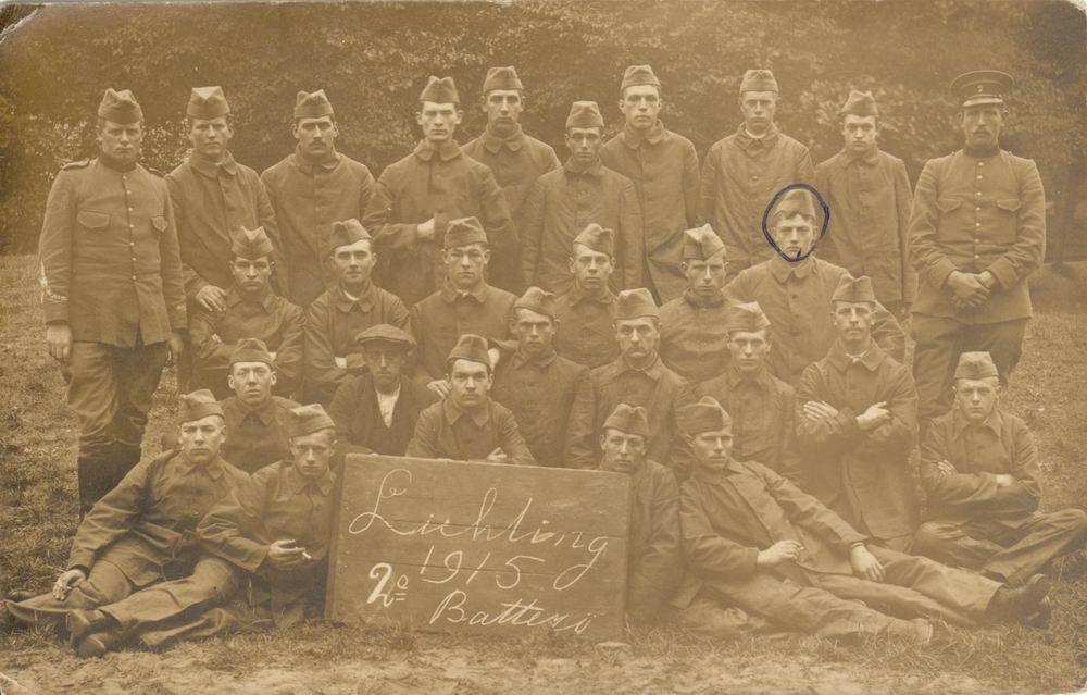 Sluijs_Bram_van_der_1895_1915_Soldaat
