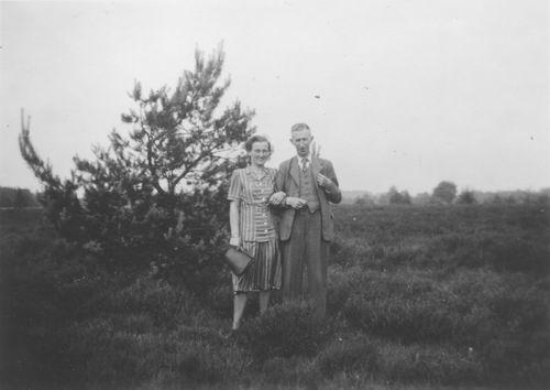 Smit Maartje 1913 1936 met Hein v Reeuwijk