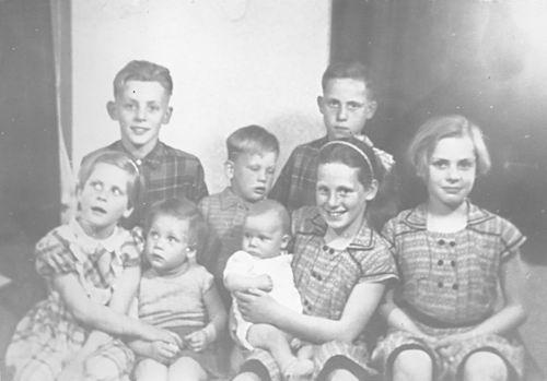 Smit Nicolaas 1914 1956 Gezinsfoto 02