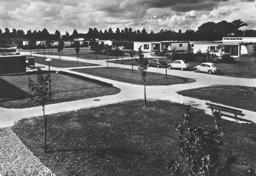 Spieringweg W 084_ 1971 Epilepsiecentrum Cruquiushoeve