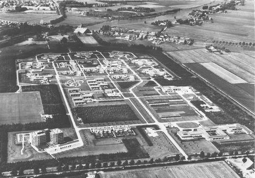 Spieringweg W 084_ 1972 Epilepsiecentrum Cruquiushoeve
