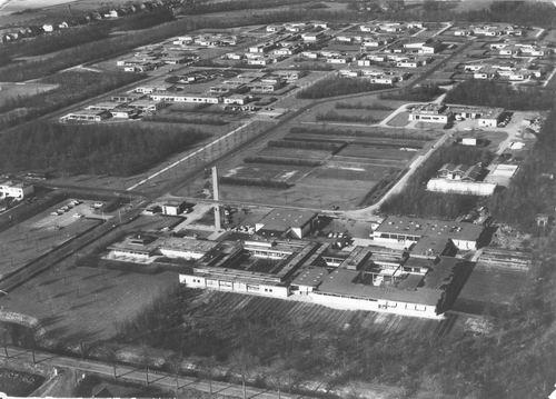 Spieringweg W 084_ 1976 Epilepsiecentrum Cruquiushoeve