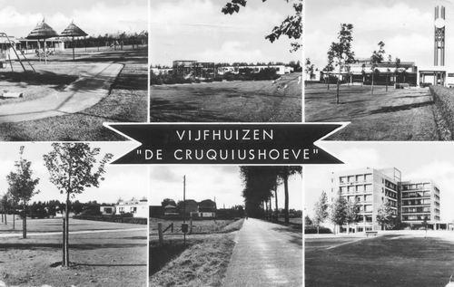 Spieringweg W 084_ 1974 Cruquiushoeve