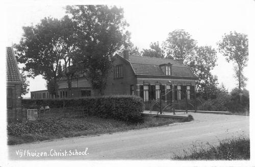 Spieringweg O 0482 1938 Christelijke School