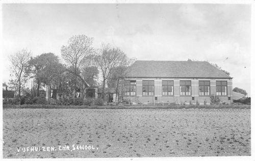 Spieringweg O 0482 1944 Christelijke School