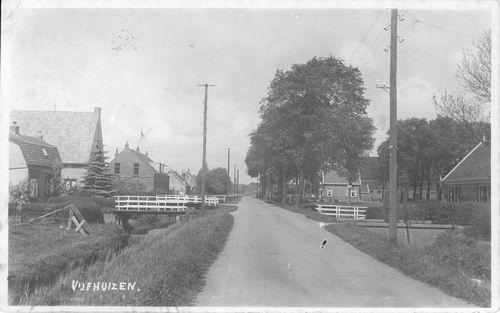 Spieringweg W 058_ 193_ bij de Jonge Landman