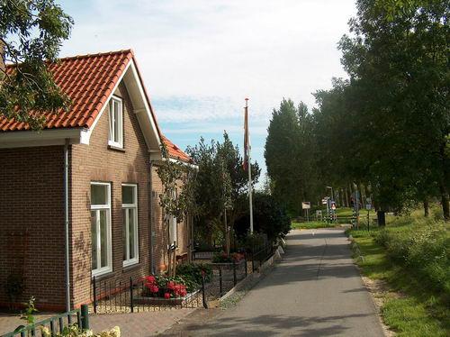 Spieringweg W 0613 2011 Fortwachterswoning