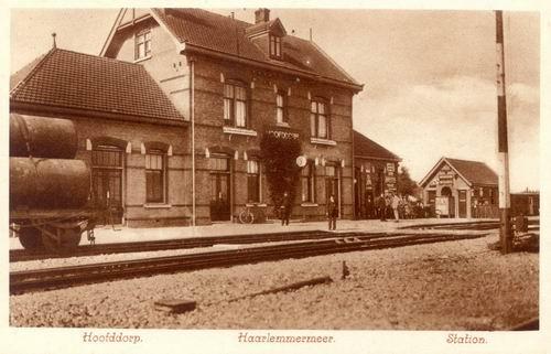Stationsweg Station 193_  Bruin