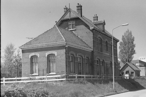Stationsweg Station 1979 02