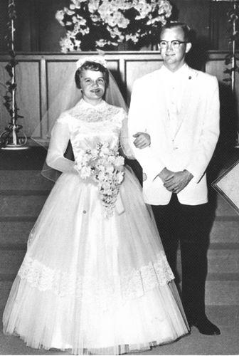 Stout Jan 1900 19__ Kinderen - dochter Clasina 03 trouwt