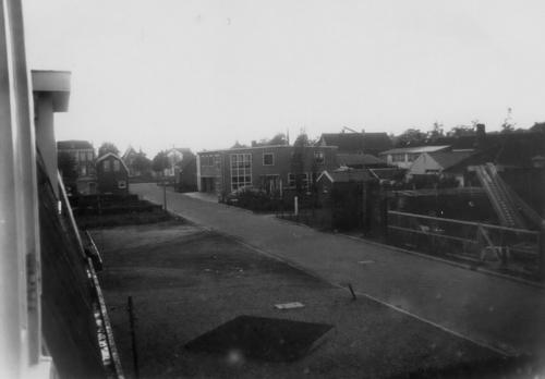 Tuinweg N 0002 1967 Nieuw Bedrijfspand Zwager gereed