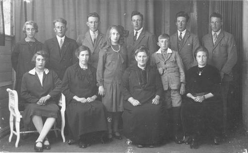 Vastenhout Wed Mathijs 192_ Familiefoto