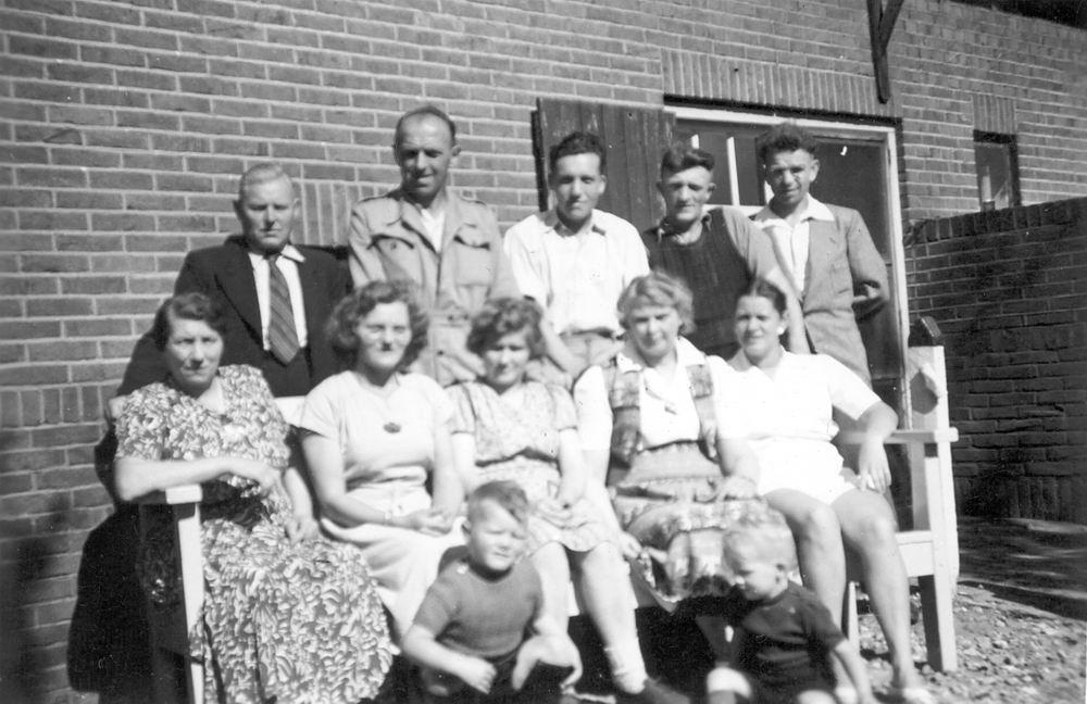 Vellekoop Arie 1902 1949 Vakantie in 01