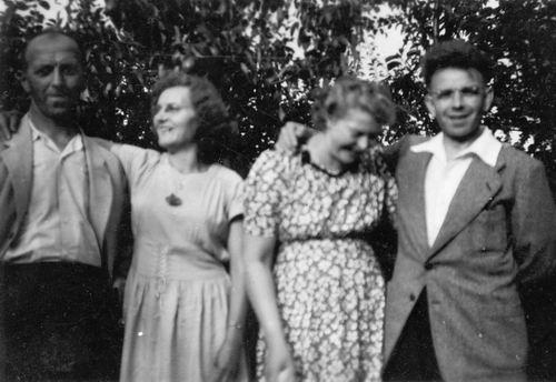 Vellekoop Arie 1902 1949 Vakantie in 02