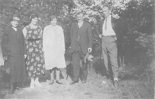 Vellekoop Arie 1902 19__ in Velseroord
