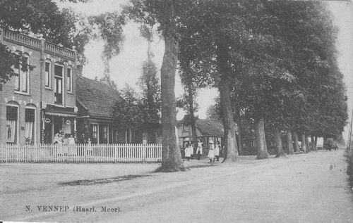 Venneperweg N 0469 1912