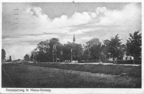 Venneperweg N 0471 1925