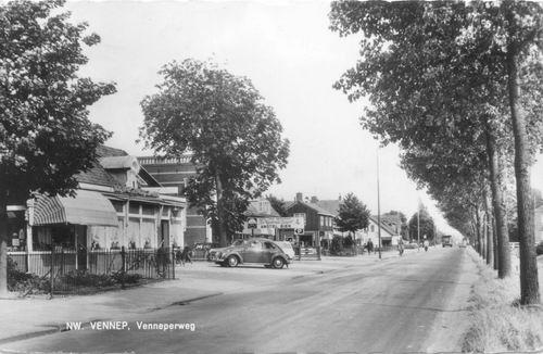 Venneperweg N 0471 1964 Rustende Jager ea