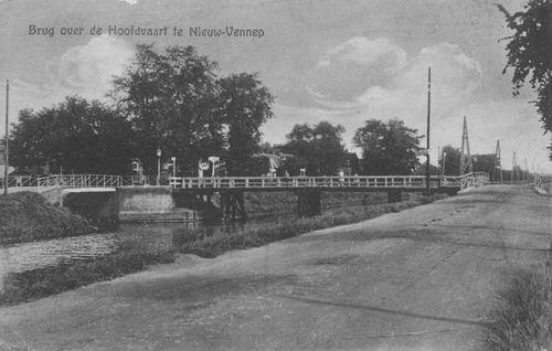 Venneperweg N 0475 1928 Brug