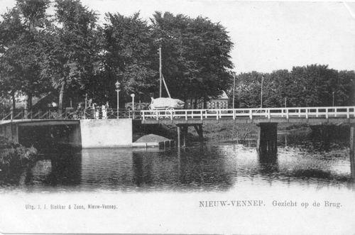 Venneperweg N 0475 Brug 1905 of eerder