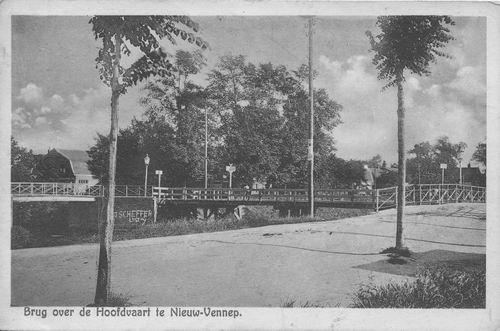 Venneperweg N 0475 Hoofdvaartbrug