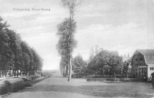 Venneperweg N 0483 1918