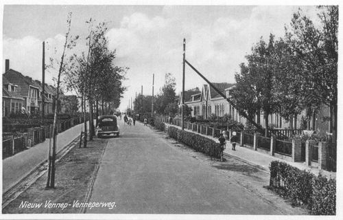 Venneperweg N 119_ in Beinsdorp