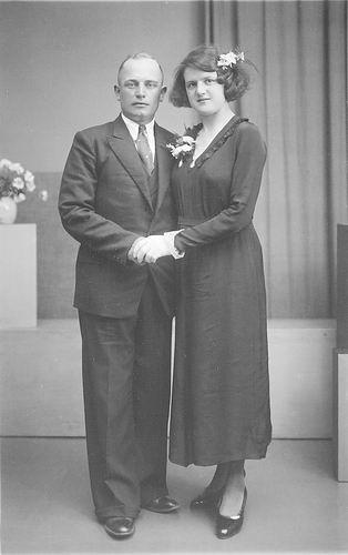 Verzaal Elisabeth 1917 19__ trouwt Gouke Timmerman