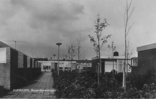 Vijfhuizen Ouden van Dagen-centrum 1964 01.jpg