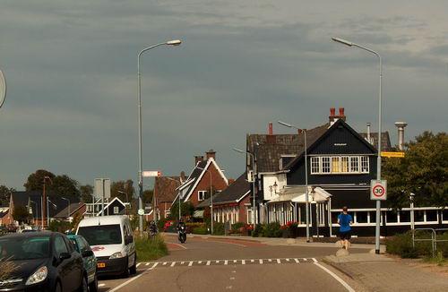 Vijfhuizerdijk 0003 2011 Restaurant de Ouwe Meerpaal