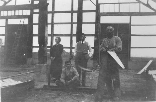 Vijfhuizerdijk 0154 1933 Huize Smit Bouw v Tas 02