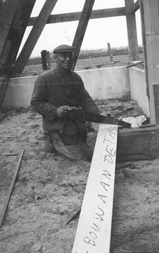 Vijfhuizerdijk 0154 1933 Huize Smit Bouw v Tas 03
