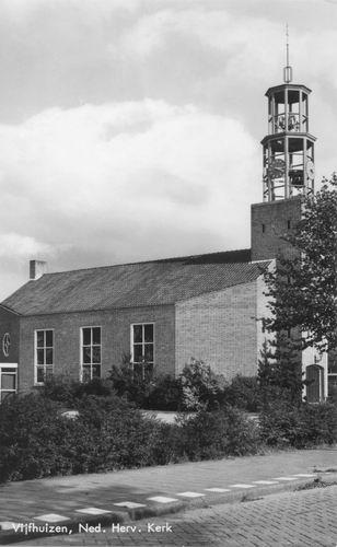 Vijfhuizerweg N 0969 NH Kerk 05 1974.JPG