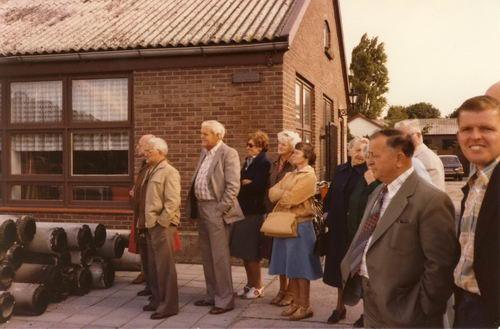 Vijfhuizerweg N 0981 1980 Nieuwe Pastorie 1e paal 03