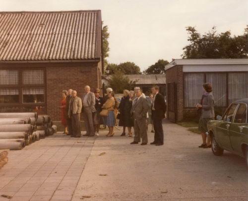 Vijfhuizerweg N 0981 1980 Nieuwe Pastorie 1e paal 05