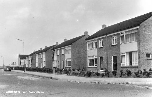 Voorstlaan 1968