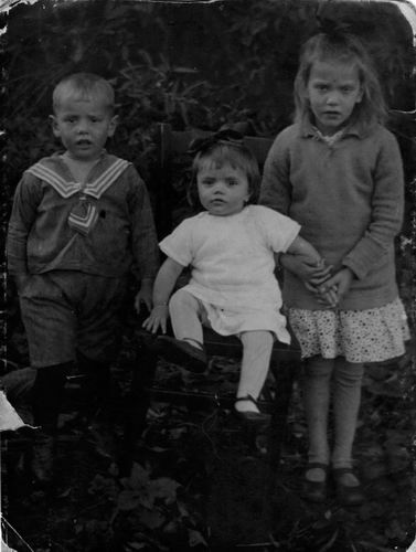 21 Wies Maria Pdr 1899 1928 Kinderen Pieter Elisabeth en Cornelia Swier