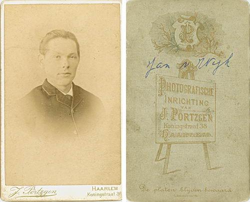 <b>ZOEKPLAATJE:</b>&nbsp;Wijk Fam v 1920 Onbekend 10