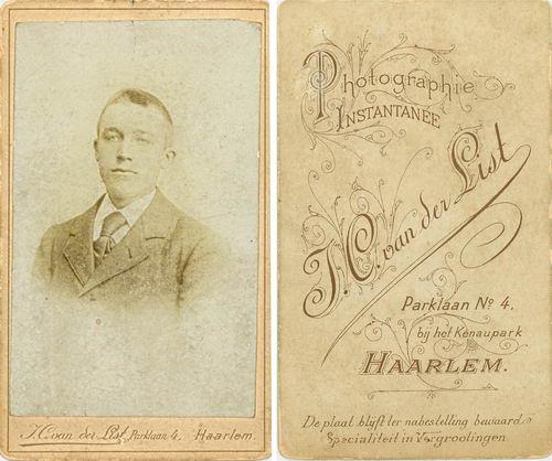 <b>ZOEKPLAATJE:</b>&nbsp;Wijk Fam v 1920 Onbekend 11