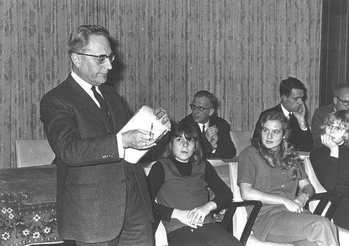 Winkeliersvereniging Hoofddorp 1969 Sinterklaas aktie 03