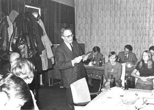 Winkeliersvereniging Hoofddorp 1970 Sinterklaas aktie 01