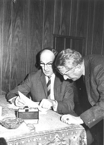 Winkeliersvereniging Hoofddorp 1970 Sinterklaas aktie 05