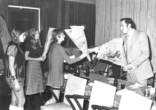 Winkeliersvereniging Hoofddorp 1970 Sinterklaas aktie 07