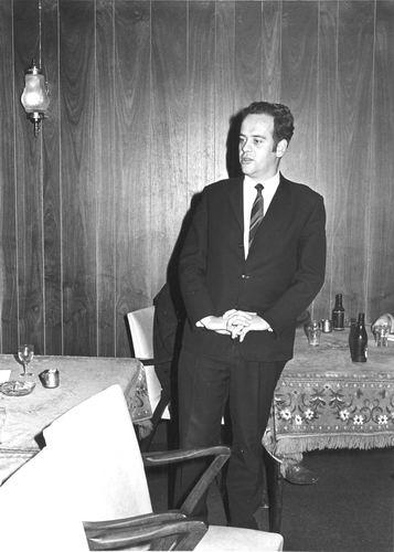 Winkeliersvereniging Hoofddorp 1970 Sinterklaas aktie 09