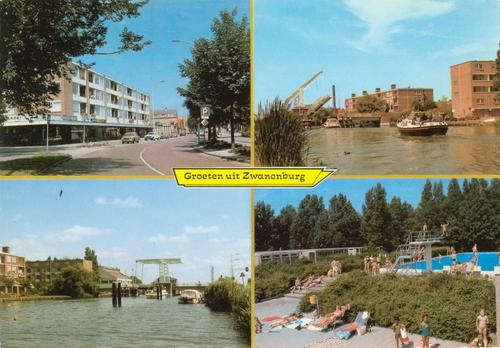Zwanenburg 4-luik 1981