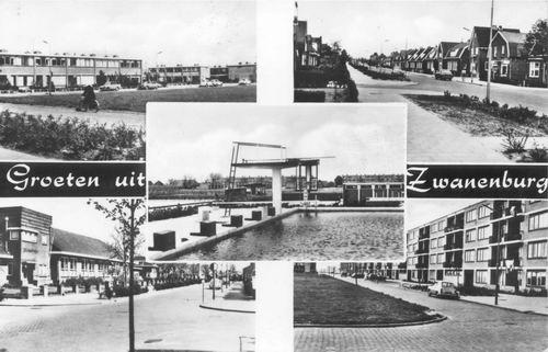 Zwanenburg 5-luik 1986