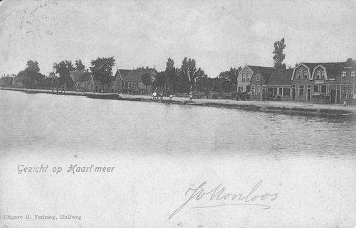 Zwanenburgerdijk 0445ev 1905