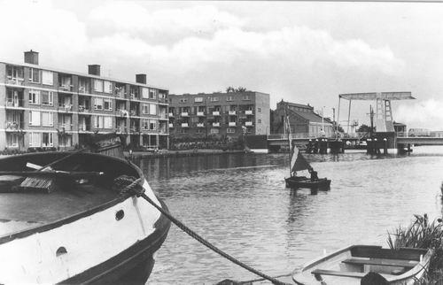 Zwanenburgerdijk 047_ 1969 Ophaalbrug 02