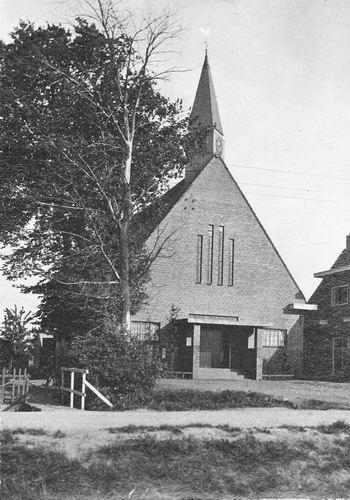 Aalsmeerderweg O 0268 19__ NH Kerk Maranatha 07